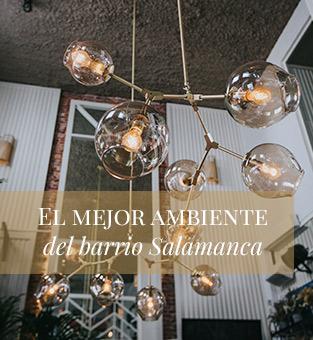 Restaurante en Jorge Juan Madrid Taberna Los Gallos
